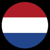 vlajka Nizozemí